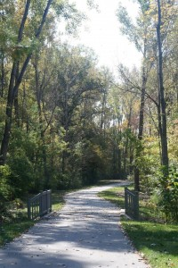 St Vincent Greenways