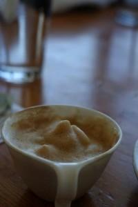 cappuccino Cafe Berlin, Columbia, Missouri