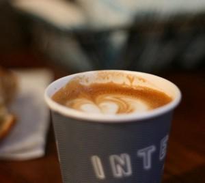 Intelgentia Coffee, Chicago, IL