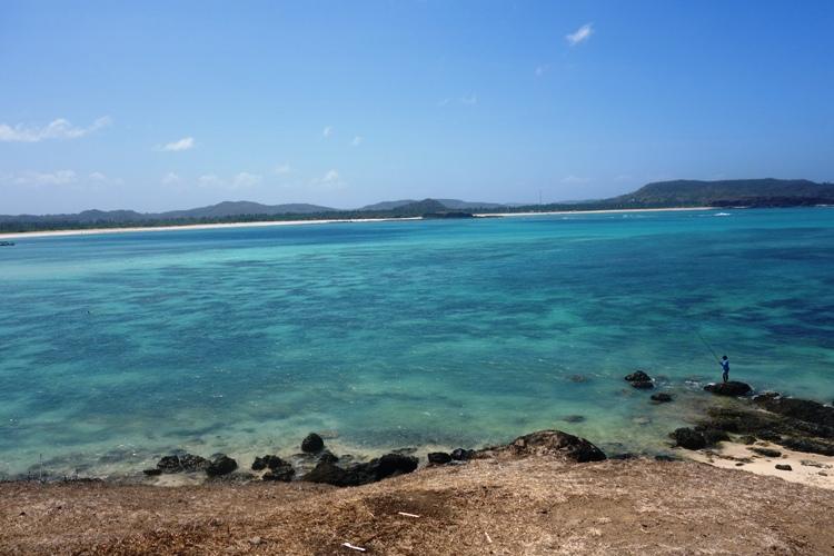 Tanjung An Beach