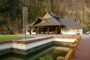 Zwekabin Hotel in Hpa-an