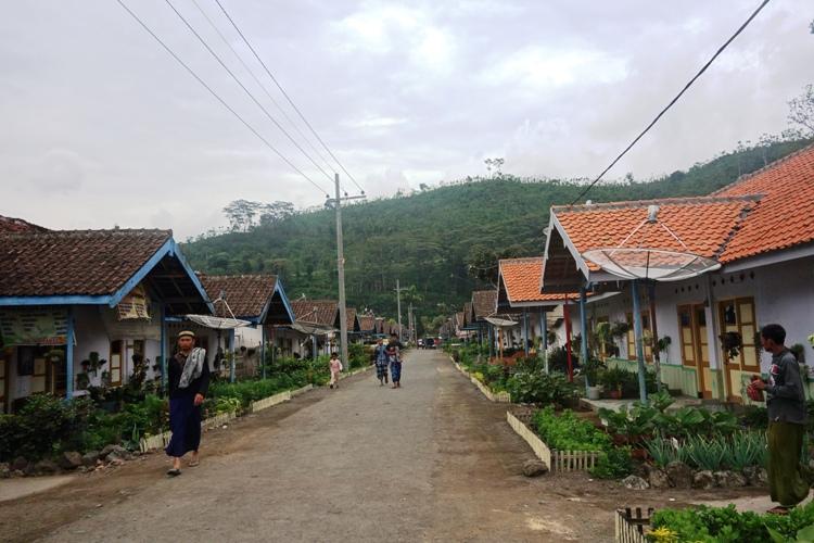 Kampung Blawan yang bikin Jemb termehek-mehek